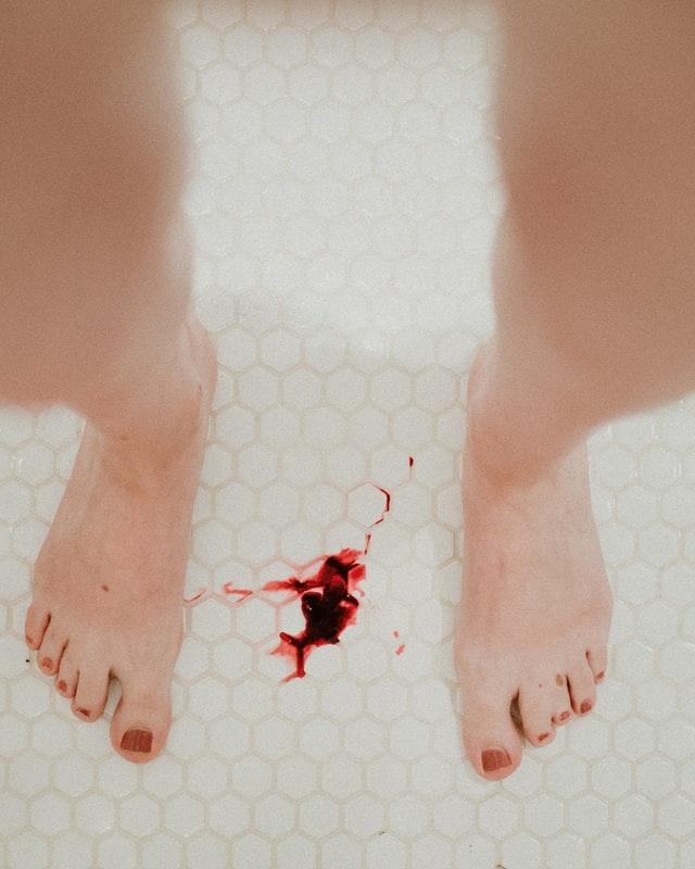 Menopause and menstruationmyths.